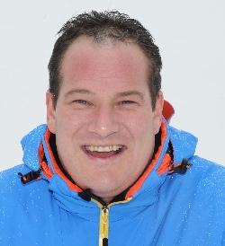 Zeugwart Gerhard Eller
