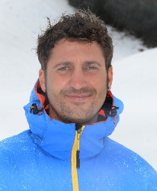 Obmann Stellvertreter Marco Lemesevic